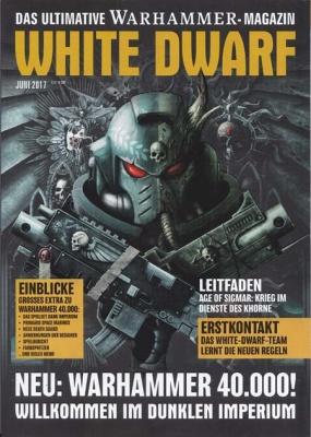 White Dwarf 010