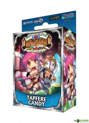 Super Dungeon Explore - Tapfere Candy