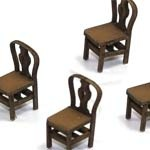 Möbel und Zubehör