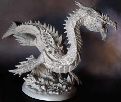 Elder Sea Dragon