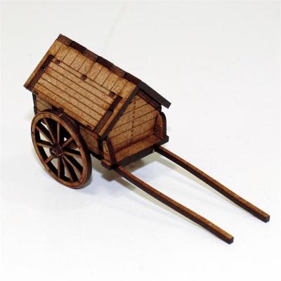 c17 Strong Box Cart