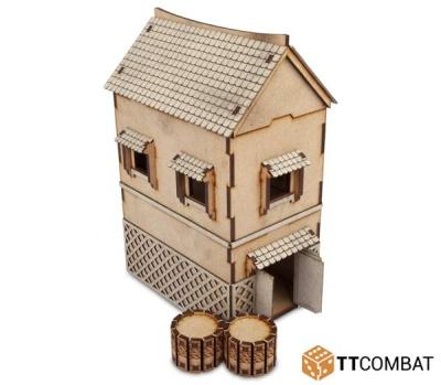 Kura Storehouse