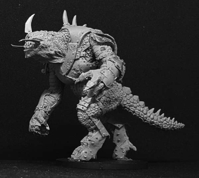 IRONFIST KILLERBEAST