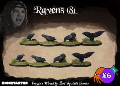 Ravens (8)