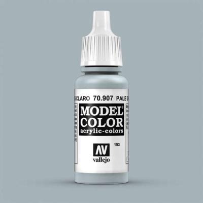 Model Color 153 Hell Blaugrau (Pale Greyblue) (907)