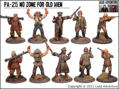 No zone for old men (5)