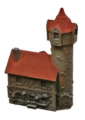 Magierhaus