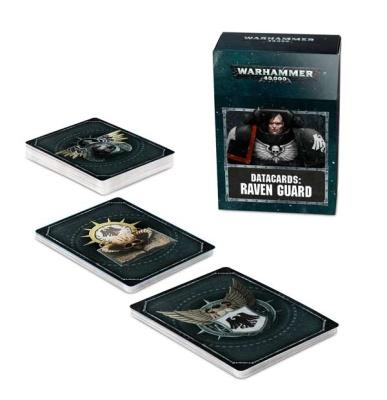 Datakarten: Raven Guard