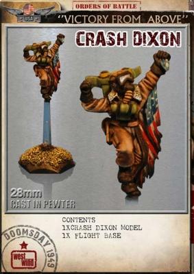Crash Dixon