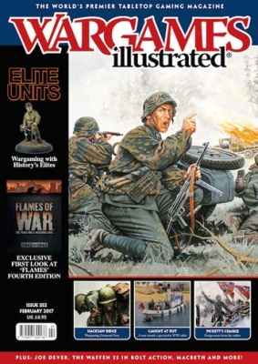 Wargames Illustrated Nr 352