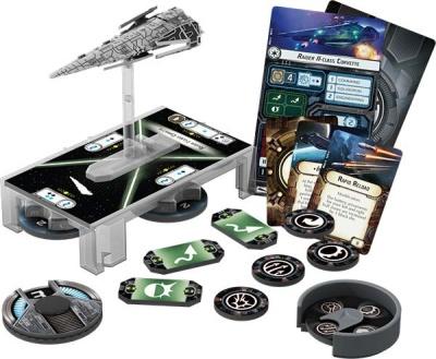 Star Wars Armada: Imperiale Sturm-Korvette