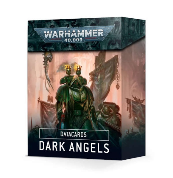 Datakarten: Dark Angels