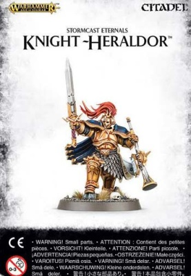 Knight-Heraldor 2 (MO)