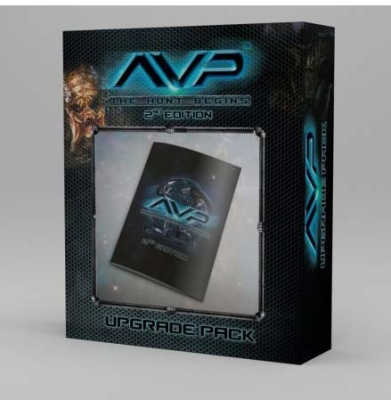 AvP The Hunt Begins SE Upgrade Kit (Engl.)