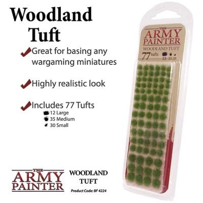 Battlefields: Woodland Tuft (2019)