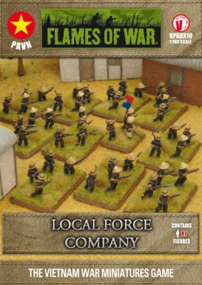 Local Forces Company