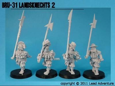 Landsknechts 2 (4)
