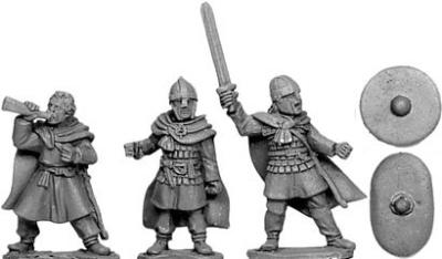Romano British Command (3)