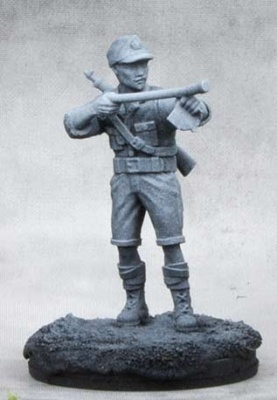 Japanese General - Tadamichi Kuribayashi