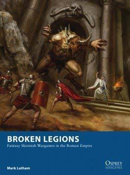Broken Legions