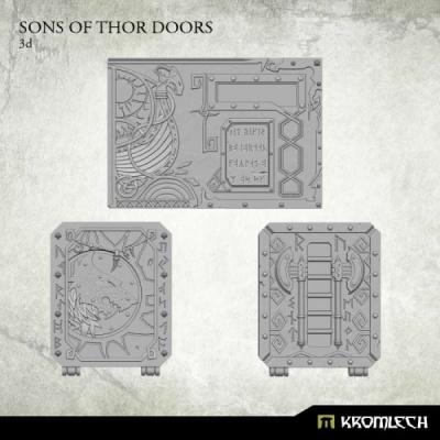 Sons of Thor Doors (3)