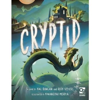 Cryptid - EN