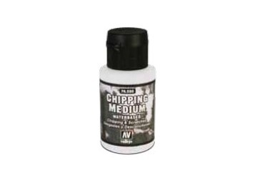 Model Wash Chipping Medium 35ml