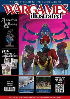 Wargames Illustrated Nr 390