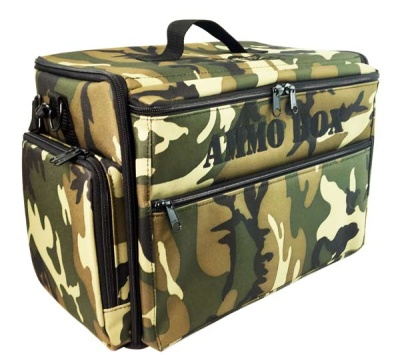 Ammo Box Bag Standard Load Out (for 28-32mm Models)