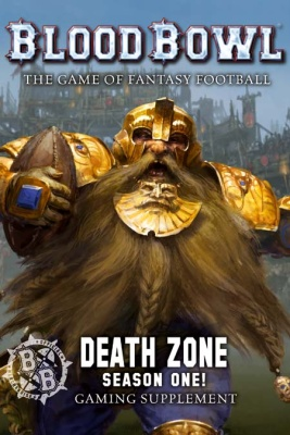 Blood Bowl: Death Zone (Season One!)