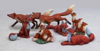 Fox Pack (7)