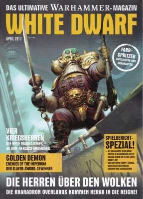 White Dwarf 008