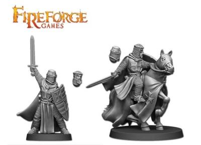 Templar Grandmaster