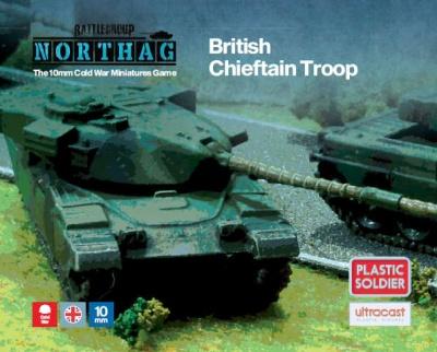 Northag Chieftain Troop