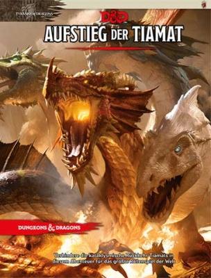 D&D: Aufstieg der Tiamat