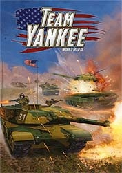 Team Yankee (120pg) 2017 Edition