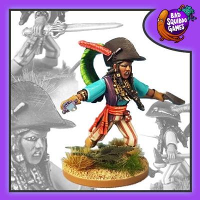 Eva - The Pirate Queen (1)