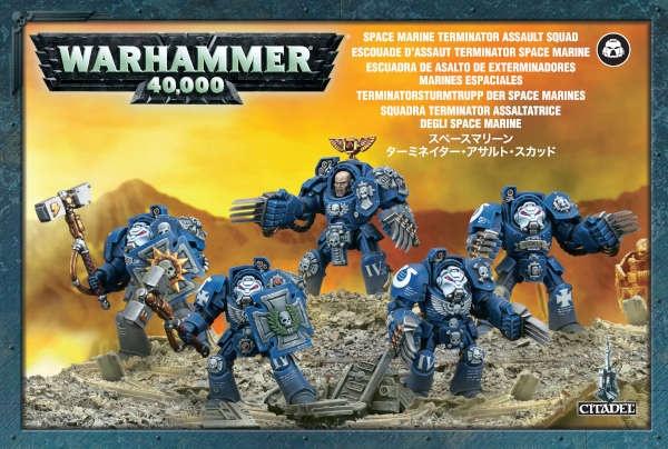 Terminator Sturmtrupp