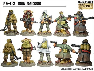 Ruin Raiders (5)