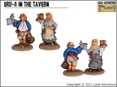 In the Tavern (2)