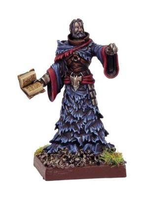 Undead Necromancer