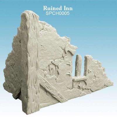 Ruined Inn