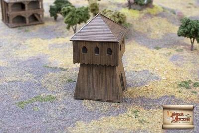 Belfry (BOX)