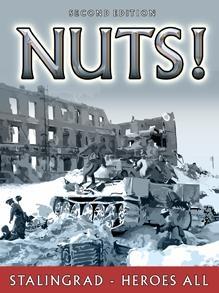 NUTS!: Stalingrad - Heroes All!