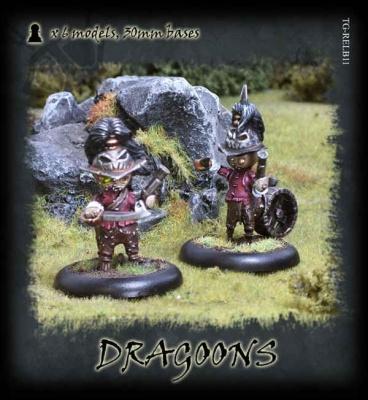 Britanan Dragoons (6)