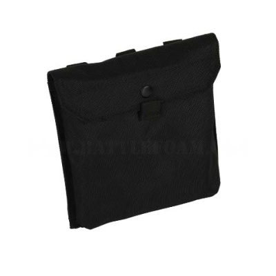 Catch All P.A.C.K. Molle Accessory (Black)