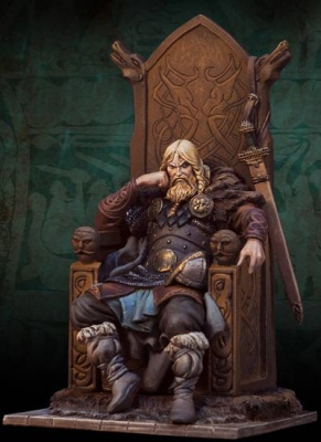 Norse Lord 800 AD