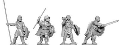 Carolingian Cavalry Command (3)