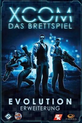 XCOM Evolution -Erweiterung- deutsch