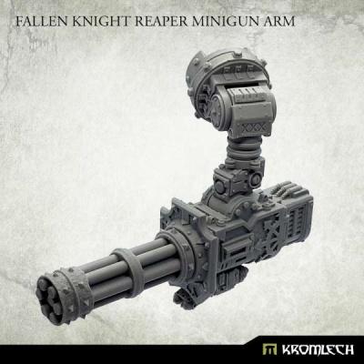 Fallen Knight Reaper Minigun Arm (1)